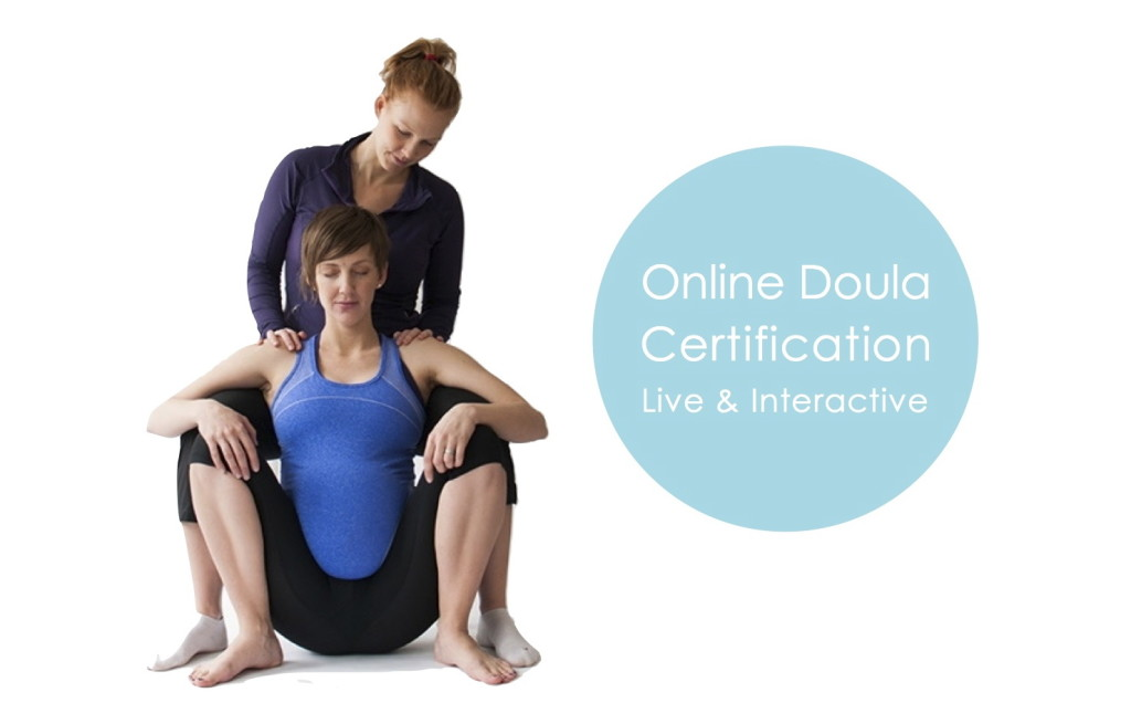 How Getting A Doula Certification Can Increase Your Salary